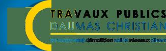 TRAVAUX PUBLICS DAUMAS CHRISTIAN